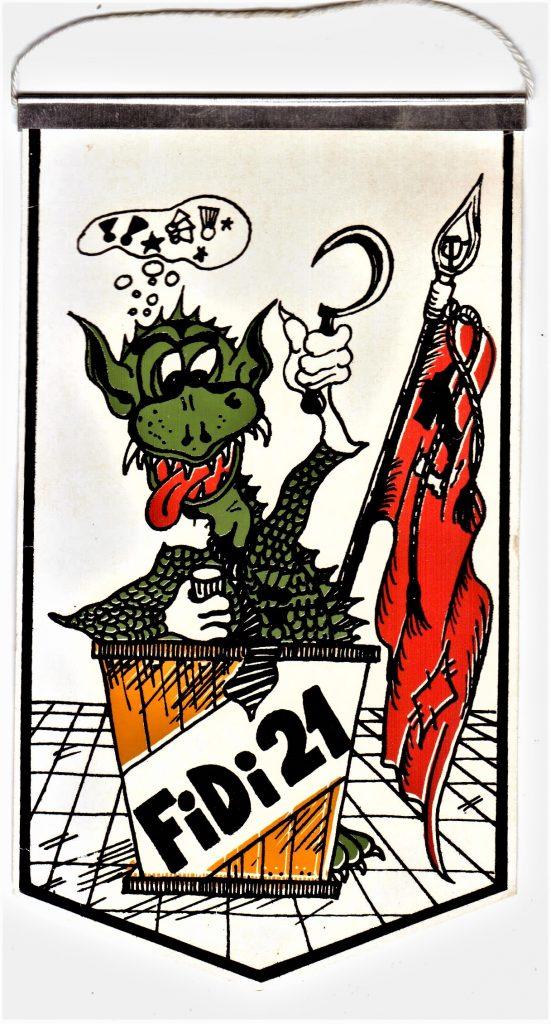 FiDi#21 Vimpelas