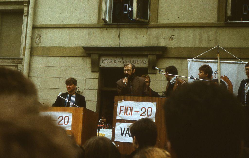 Atsiuntė Gediminas Račiukaitis FiDi#20