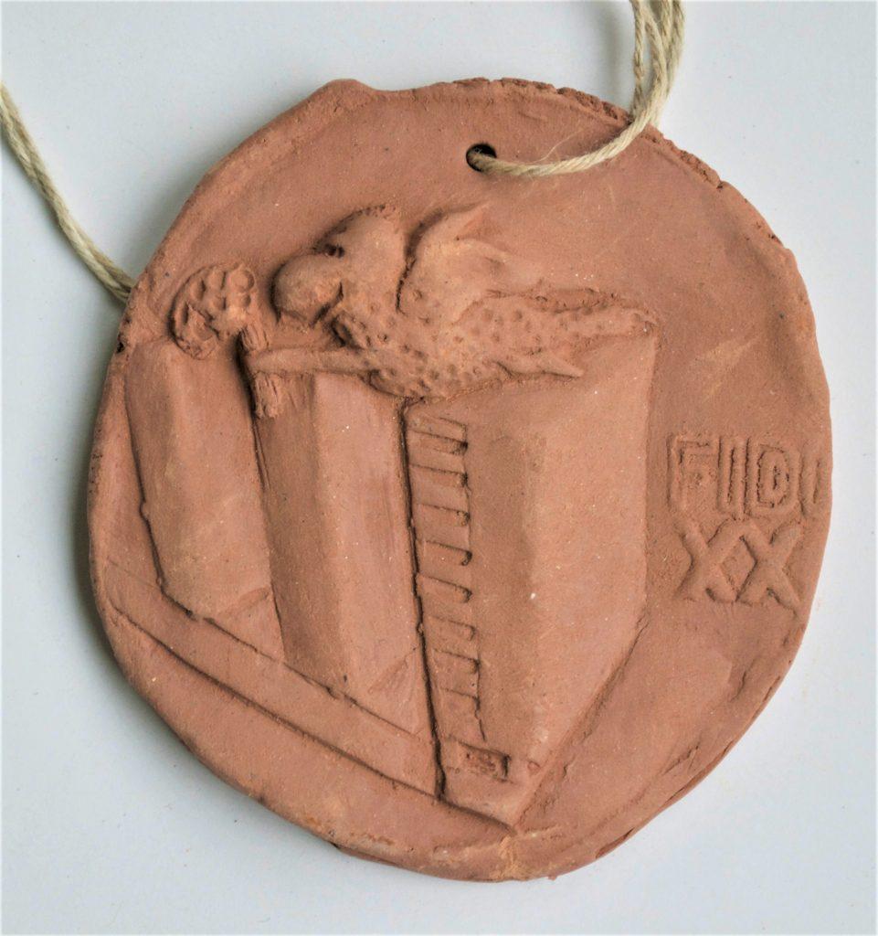 FiDi#20 Medalis